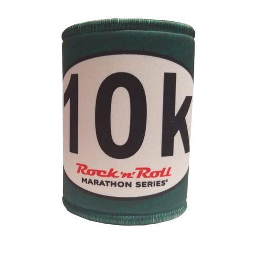 ROCK N ROLL MARATHON SERIES STICKER KOOZIE 10K