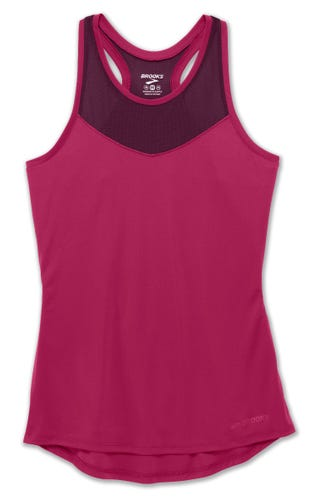 Stealth Tank PLUM/IRIS Ladies