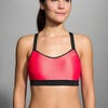 Moving Comfort UpRise Crossback Bra Race Pink