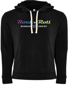 Rock n Roll Running Series VR Fleece Pullover Hoodie