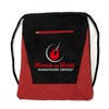 ROCK N ROLL MARATHON SERIES SLING BLACK/RED