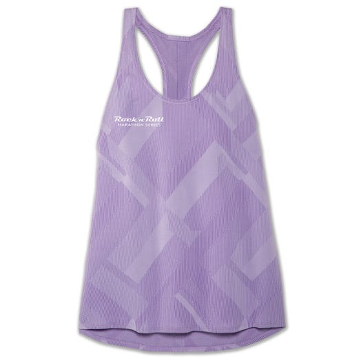 ROCK N ROLL MARATHON SERIES WOMEN'S ARRAY TANK TOP