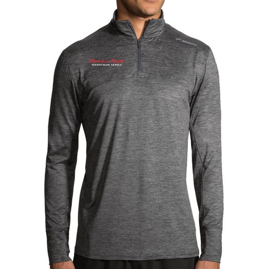 ROCK N ROLL MARATHON SERIES MEN'S HALF ZIP