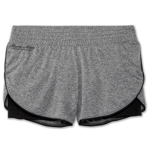 ROCK N ROLL MARATHON SERIES 3in 2-IN-1 REP SHORT
