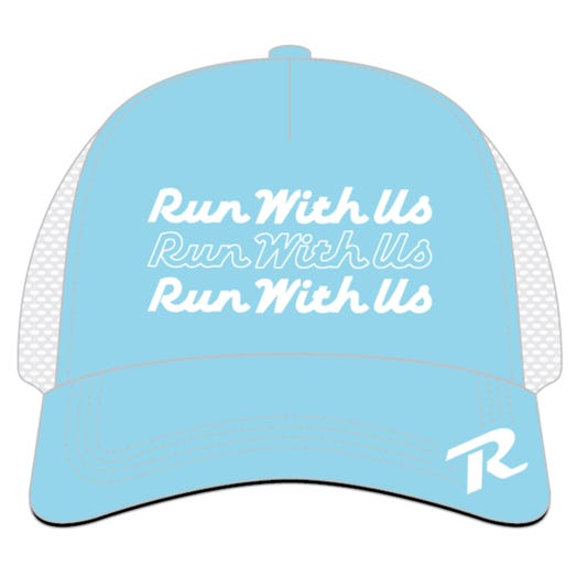 ROCK N ROLL MARATHON SERIES RUN WITH US TRUCKER