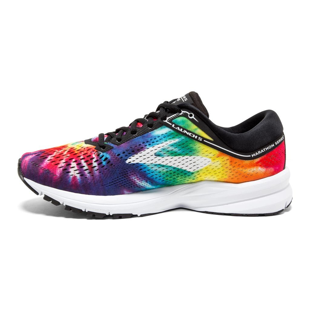 ROCK 'N' ROLL LIMITED EDITION LAUNCH 5 RUNNING SHOE - MEN'S