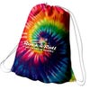ROCK N ROLL MARATHON SERIES TIE DYE ENDLESS BACKPACK