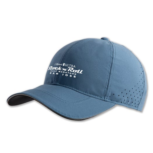 ROCK N ROLL MARATHON SERIES SAN JOSE EVENT SHERPA HAT